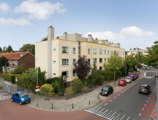 Van Riebeeckweg 71 Hilversum