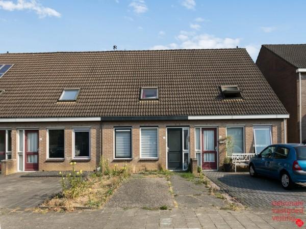 Hildo Kropstraat 38 Steenwijk