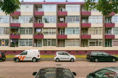 Krabbendijkestraat 450 Rotterdam