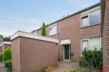 Cantatestraat 54 Enschede