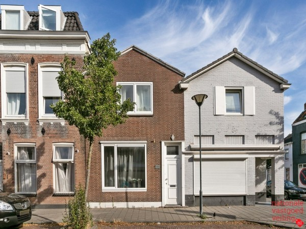 Glacisstraat 17 Vlissingen