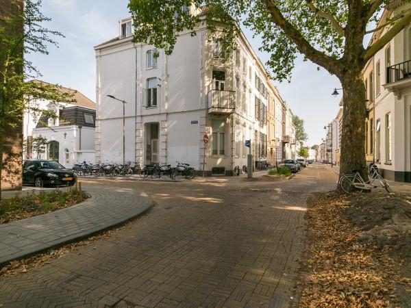 Driekoningendwarsstraat 48-48a-50 Arnhem