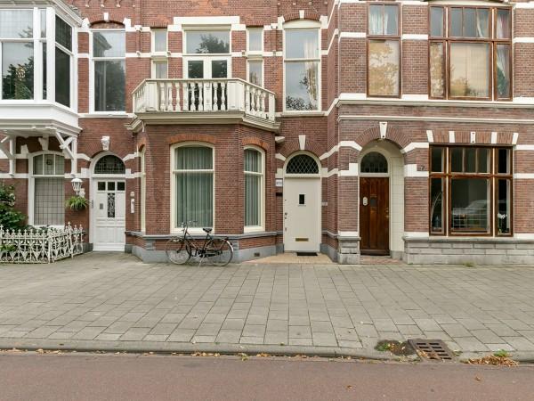 Bezuidenhoutseweg 373 Den Haag