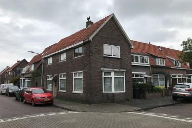 Reigerstraat 83 / Zwaluwstraat 36 Haarlem