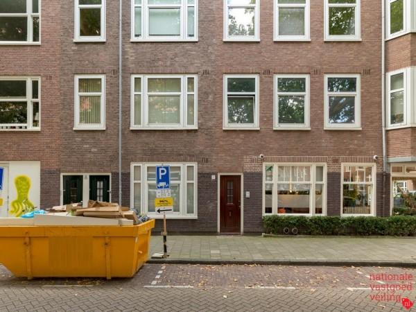 Van Rensselaerstraat 37-1 Amsterdam