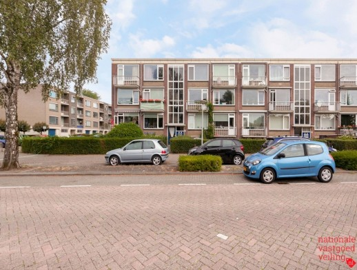 Jhr Savornin Lohmanstraat 84 Ridderkerk