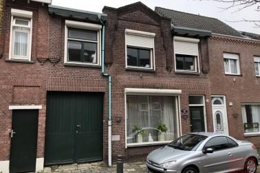 Houtstraat 58 Tilburg
