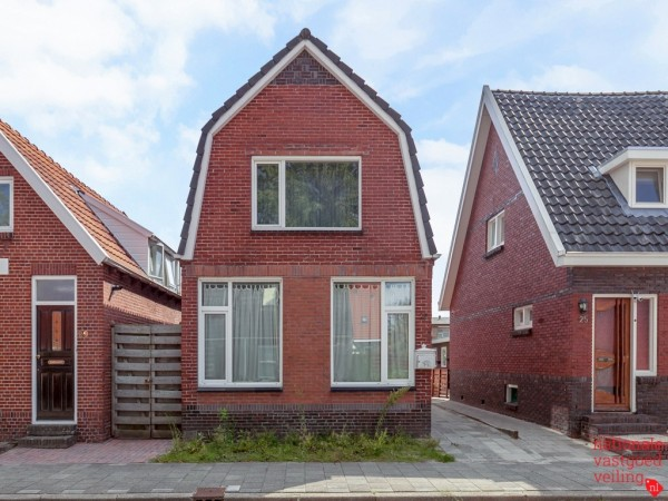 Witte de Withstraat 27 Winschoten