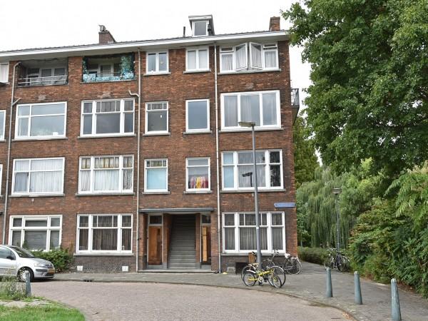 Pasteursingel 51A Rotterdam