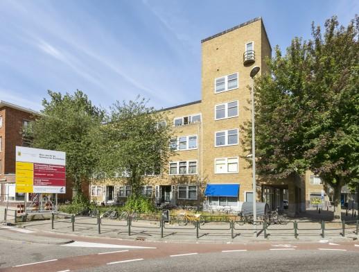 Lorentzplein 2-12 (diverse nummers) Schiedam