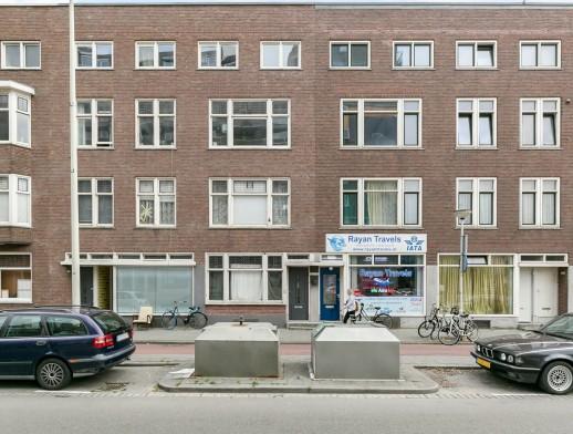 Strevelsweg 224 Rotterdam
