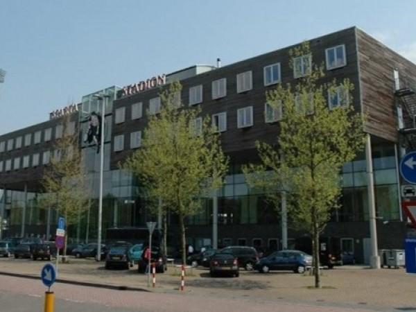 Spartapark-West 22-24 Rotterdam