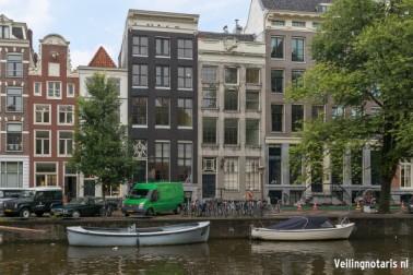 Herengracht 134, 136, 136A, 136B, 136C  Amsterdam