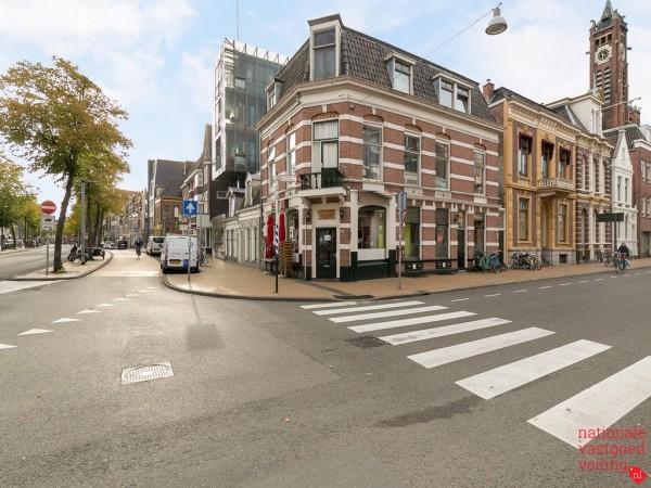 Gedempte Zuiderdiep 138 / Stationsstraat 2 Groningen