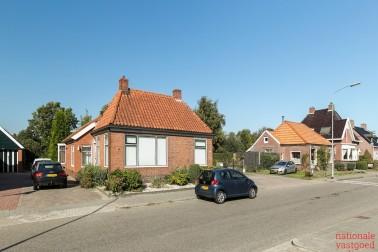 Hoofdweg 122 Wagenborgen