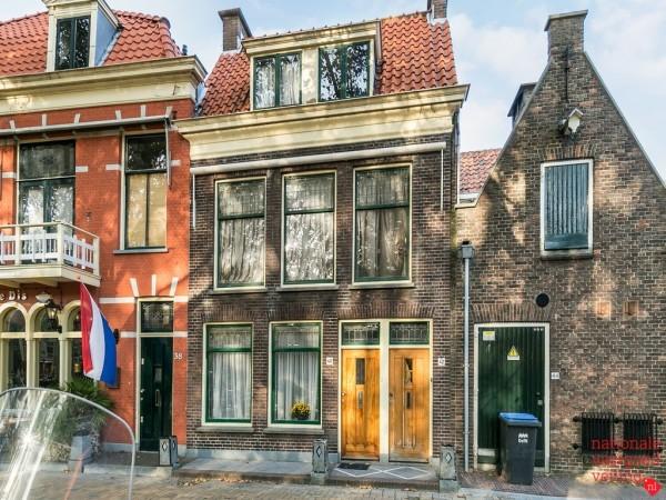 Beestenmarkt 42 Delft