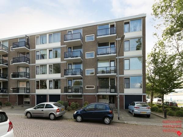 Henri Polakstraat 186 Dordrecht