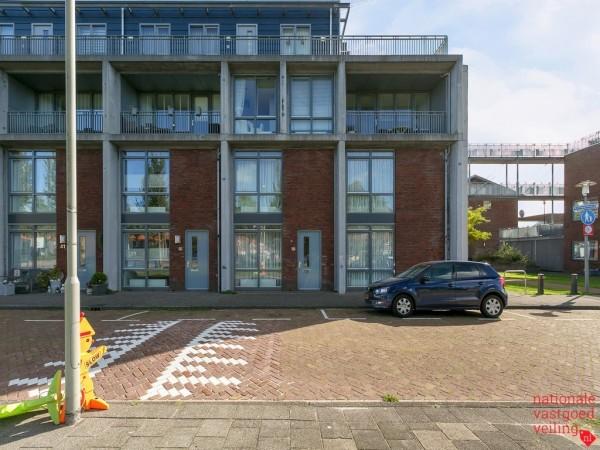 Veldstraat 37 Beverwijk