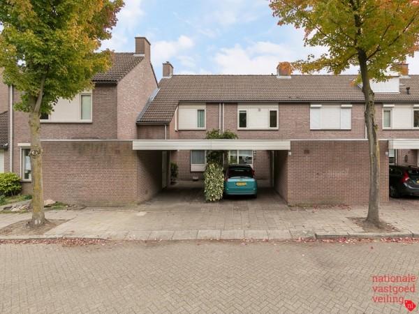 Cahorslaan 27 Eindhoven