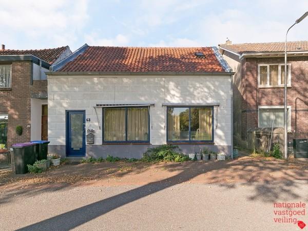 Dorpsstraat 63 Hekelingen