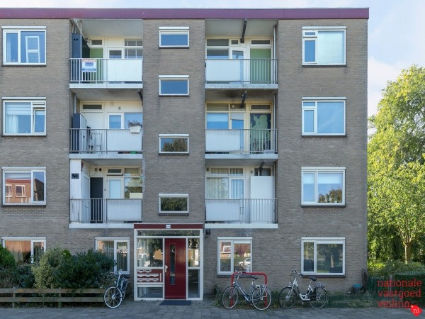 Salviahof 32 Noordwijk