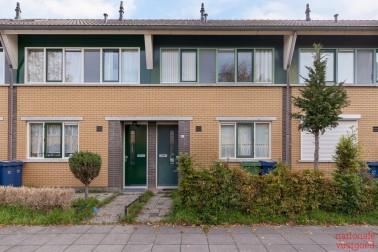Augustusstraat 66 Almere