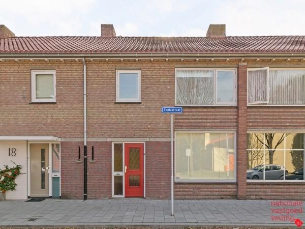 Sepiastraat 20 Tilburg