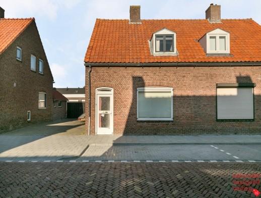Prinses Beatrixstraat 8 Dinteloord