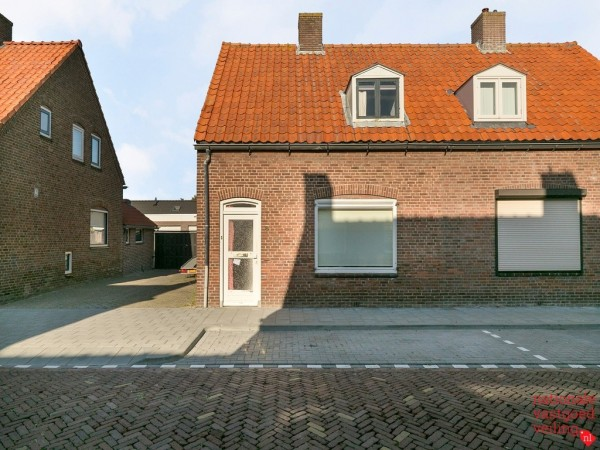 Prinses Beatrixstraat 8 Dinteloord