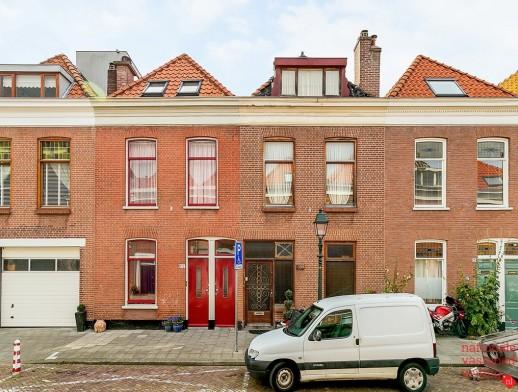 Roggeveenstraat 126 's-Gravenhage
