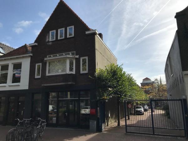 Nieuwehaven 197 Gouda
