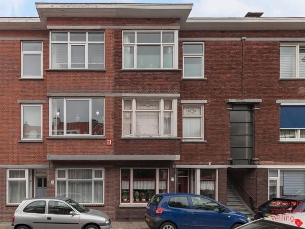 Koopmans van Boekerenstraat 64 's-Gravenhage