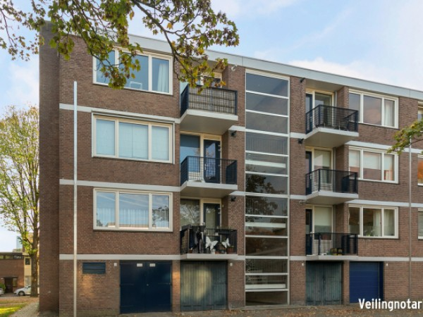 Muiderslotstraat 5 Tilburg