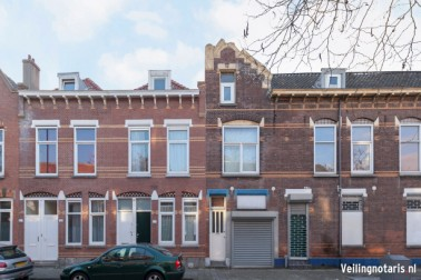 1e Carnissestraat 30A Rotterdam