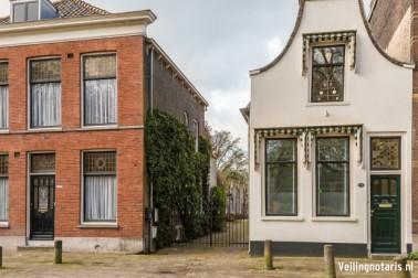 Lange Nieuwstraat 161A Schiedam