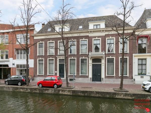 Koornmarkt 20 Delft