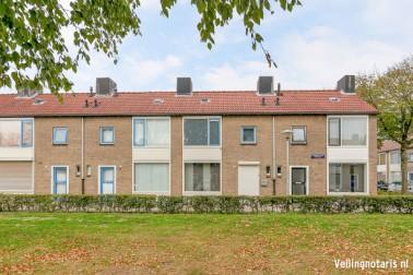 Brommastraat 3 Tilburg