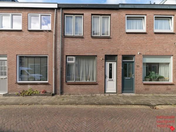 Wullenhovenstraat 10 Nijkerk