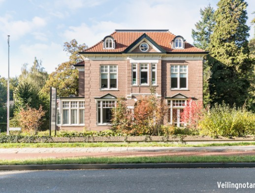Amsterdamsestraatweg 41, 41A, 41B en 41C  Baarn