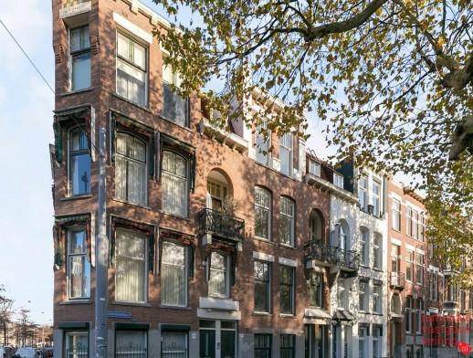 Mathenesserlaan 275 B Rotterdam