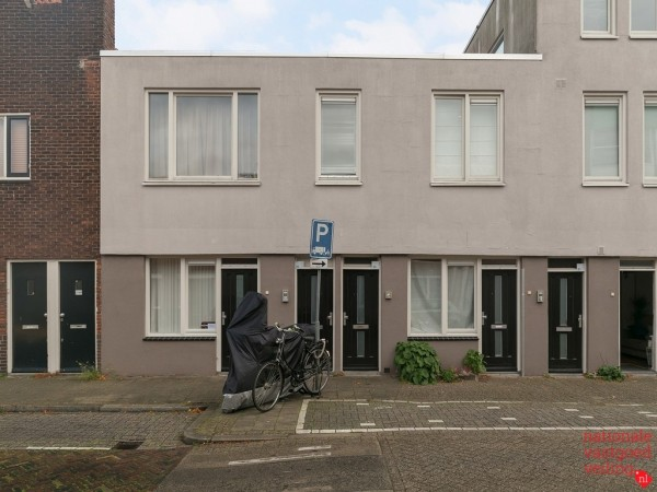Koppestokstraat 35 C Utrecht