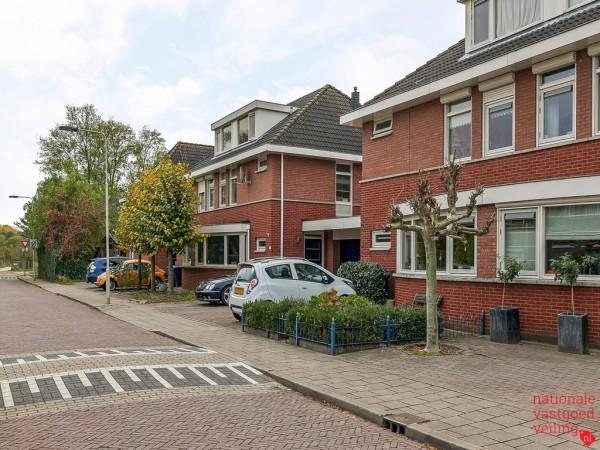 Hennepstraat 68 Arnhem