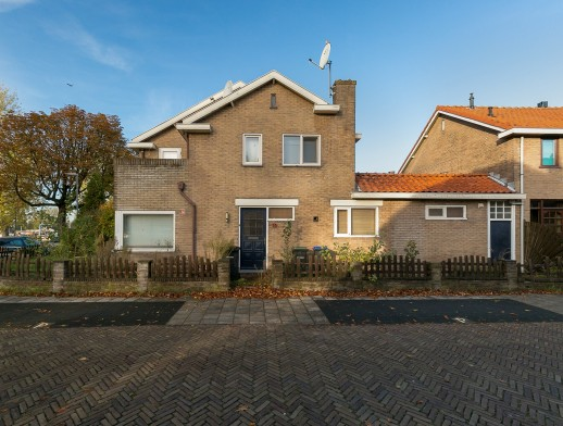Vechtstraat 19 Dordrecht