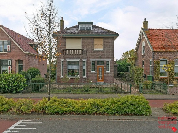 Stoofstraat 13 Poortvliet