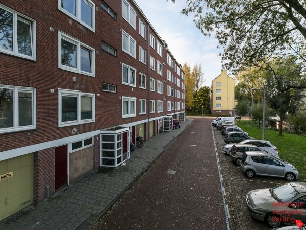 Willem Molengraaffstraat 3 2 Amsterdam