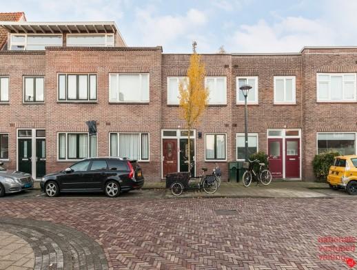 Burgemeester Kievietstraat 46 I Diemen