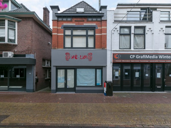 Misterstraat 83 - 83 A Winterswijk