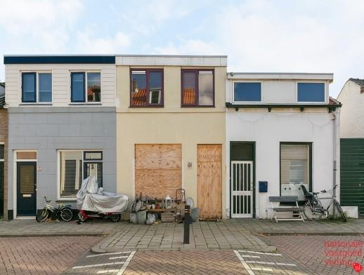 Maasstraat 30 Schiedam