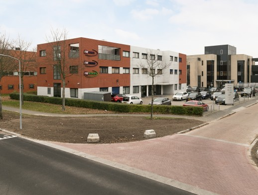 Louis Armstrongweg 100 Almere