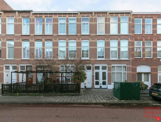 Herschelstraat 11 Den Haag